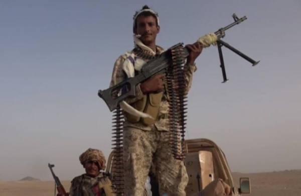 الجيش اليمني يقتل أكثر من 83 حوثيا غربي مأرب