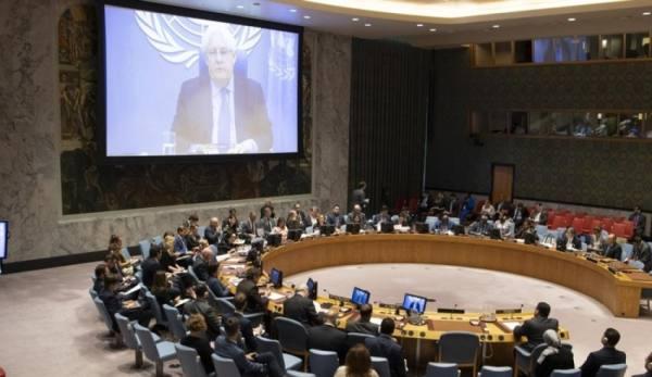 مجلس الأمن: التصعيد في مأرب يعرض مليون نازح للخطر