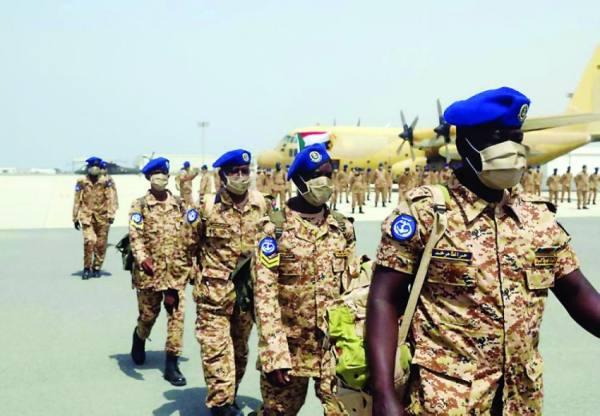 البحرية السعودية تستعد لمناورات «الفلك4» مع نظيرتها السودانية