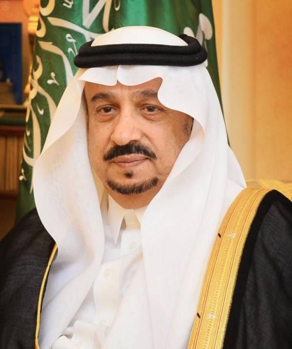 أمير الرياض يرعى حفل السباق الكبير على كأس المؤسس