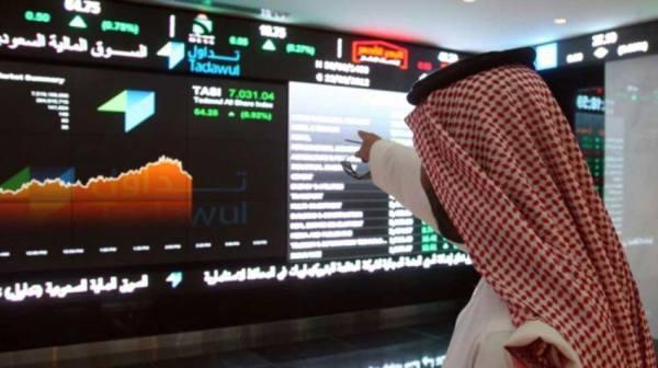 23 مليار ريال زيادة بملكية الأجانب في سوق الأسهم