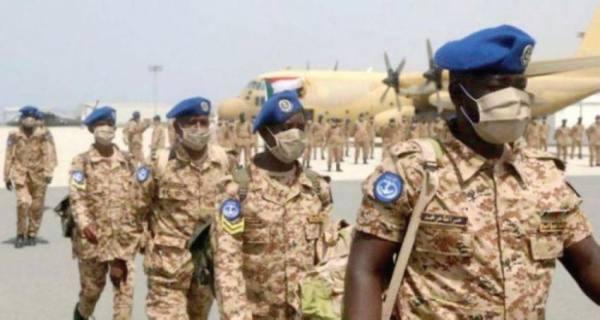 «الفلك 4» تعزز المناورات البحرية بين المملكة والسودان