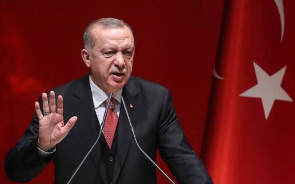 بعد قرار أردوغان..انهيار الليرة التركية