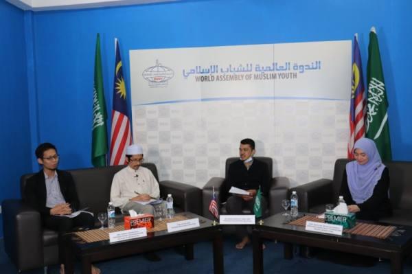 جلسة حوارية في كوالالمبور تؤكد عمق العلاقة بين المملكة وماليزيا