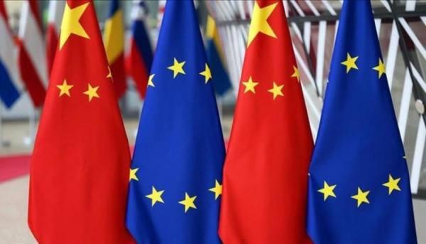 عقوبات أوروبية وأمريكية على الصين بسبب الاويغور