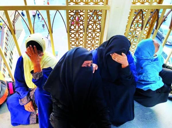 الكشف عن الجنسية الأكثر ممارسة للتسول في دبي