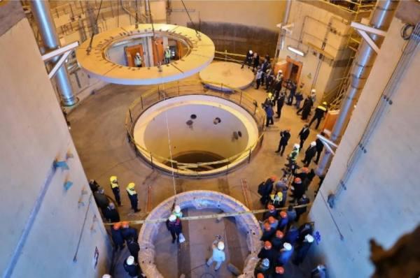 الوكالة الدولية: إيران تجاوزت النسب المسموح بها لتخصيب اليورانيوم