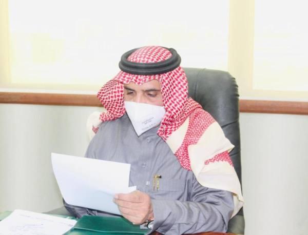 إبراهيم بن حسين العُمري