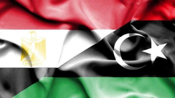 مشاورات مصرية ـ ليبية لإعادة فتح سفارة القاهرة بطرابلس