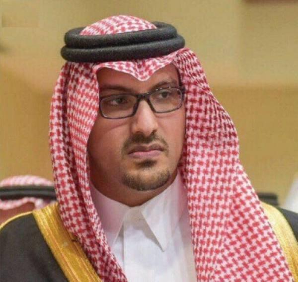 سعود الفيصل يتسلم الأيزو البلاتينية لـ«تطوير المدينة»