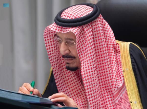 مجلس الوزراء: مبادرة المملكة لإنهاء الأزمة باليمن دعم عملي للسلام