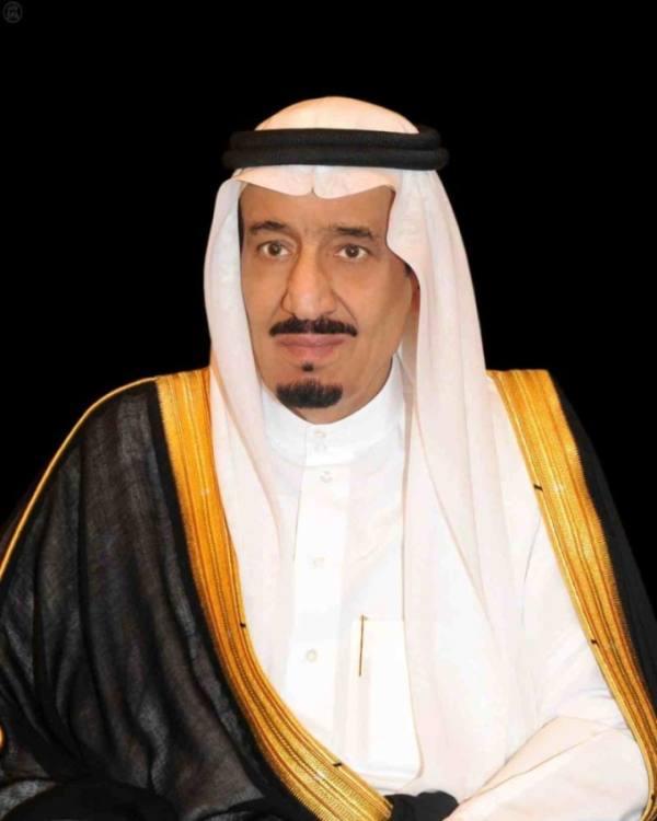خادم الحرمين يعزي حاكم دبي في وفاة الشيخ حمدان بن راشد آل مكتوم (هاتفيًا)