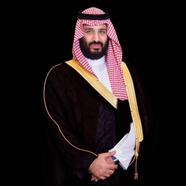 القيادة تعزي رئيس الإمارات ونائبه في وفاة حمدان بن راشد