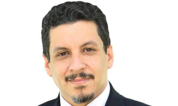 الحكومة اليمنية: موقف إيران السلبي من مبادرة المملكة هدفه إطالة أمد الأزمة