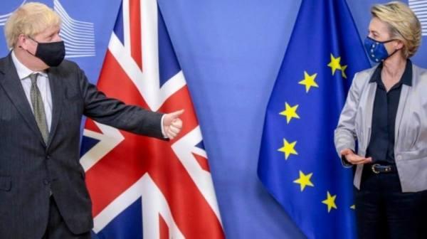 الاتحاد الأوروبي وبريطانيا يؤكدان العمل سوياً لحل الخلافات بشأن اللقاحات