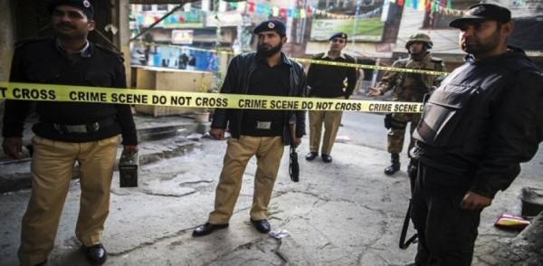 6 قتلى و7 مصابين جراء هجوم مسلح شمال باكستان