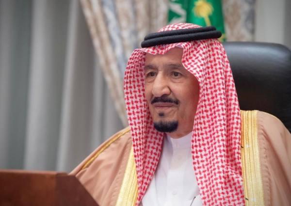 خادم الحرمين يوجه الدعوة لرئيس الوزراء العراقي للقاء ولى العهد