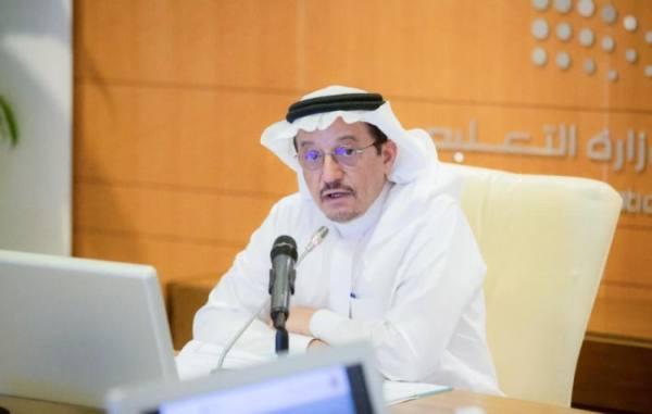 آل الشيخ: تقديم اختبارات الفصل الدراسي الثاني سيكون له أثر إيجابي على نتائج الطلبة