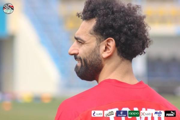 مدرب مصر الأولمبي: قرار ثلاثي يحسم مشاركة صلاح في الأولمبياد