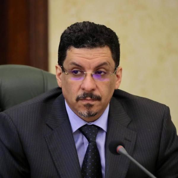 وزير الخارجية اليمني: على الحوثيين تجاوز «نزوات» إيران