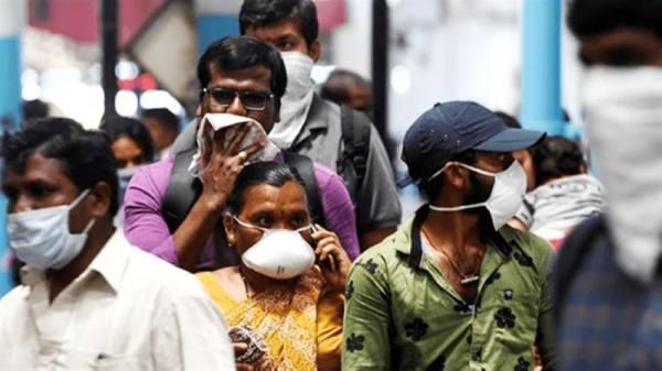 تسجيل 257 وفاة و59118 إصابة جديدة بكورونا في الهند
