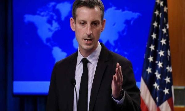 واشنطن: استهداف الحوثي للسعودية استفزاز يهدف لإطالة الأزمة