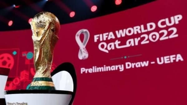 نتائج الجولة الثانية من التصفيات الأوروبية المؤهلة لمونديال 2022