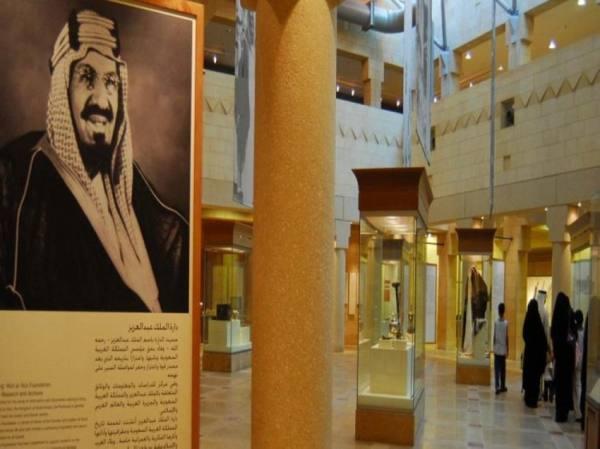 المتاحف السعودية من القطاعات الثقافية المستهدفة للنهوض بها