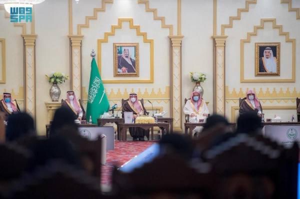 أمير القصيم: مجلس الفتيات طَموح وفاعل في مبادراته وبرامجه لتمكين المرأة