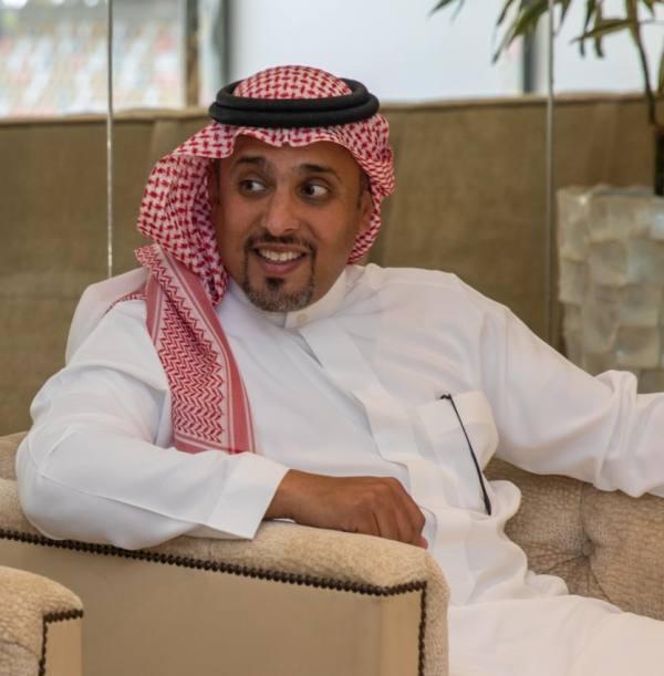 خالد بن سلطان: