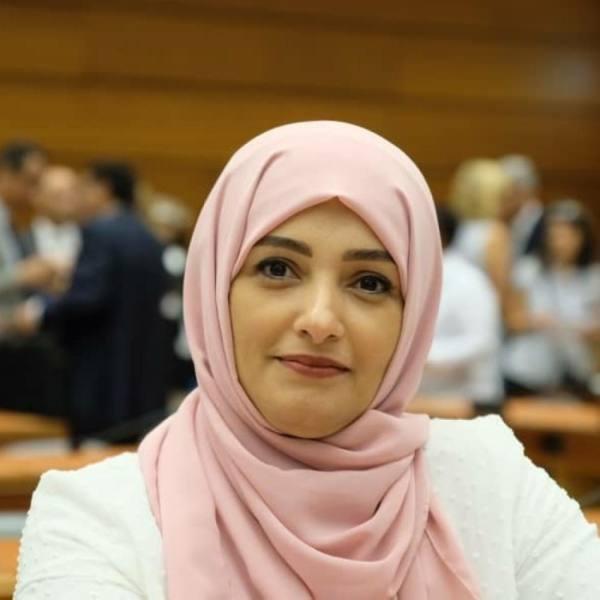 الناشطة اليمنية