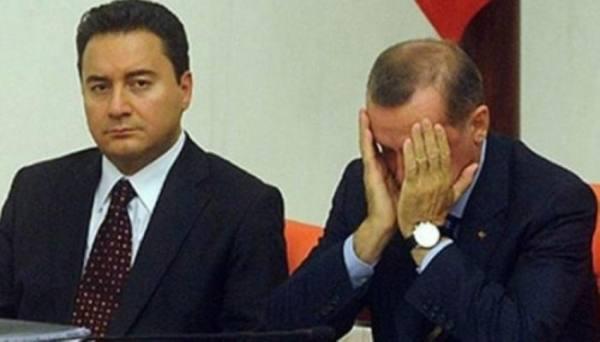 باباجان: أردوغان ينتهك الدستور والشعب التركي يزداد فقرًا