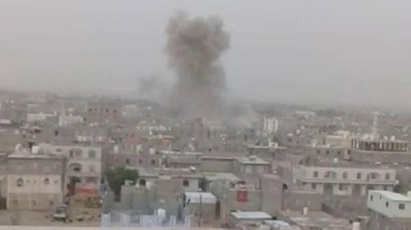 مقتل مدني وإصابة 5 بينهم طفل بصاروخ أطلقته ميليشيا الحوثي على مأرب