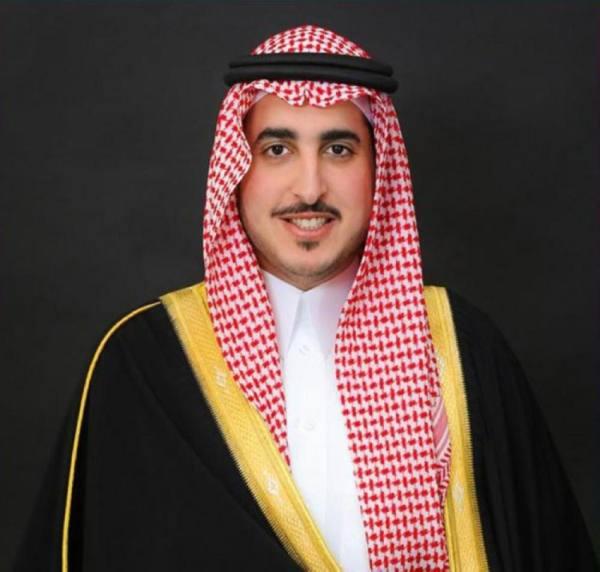 أمير الجوف : المبادرات التي خصصتها الدولة لتوفير الوظائف مكنت المواطنين والمواطنات في سوق العمل