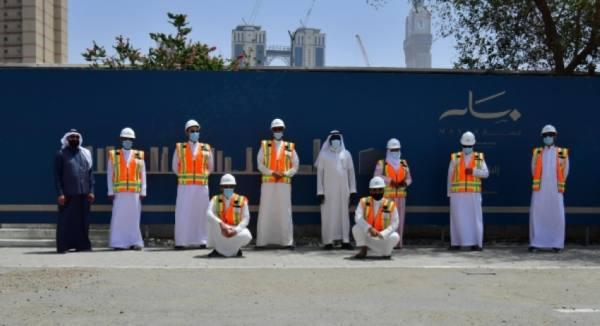 أبوعتيق: مشروع مسار يهدف إلى تعزيز جودة الحياة بمكة