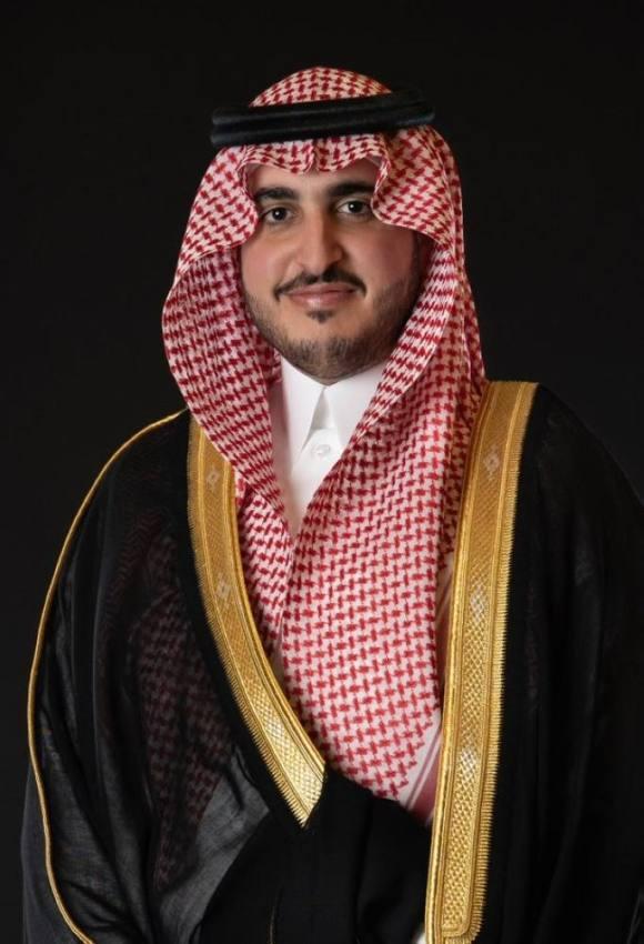 أمير الجوف يكرم 272 طالباً متفوقاً دراسياً (عن بعد)