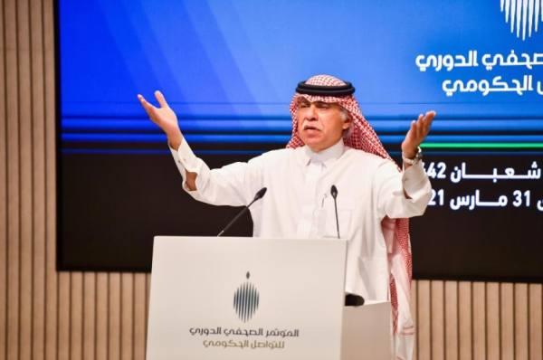 وزير الصناعة: «صنع في السعودية » سيخلق 1.3 مليون وظيفة