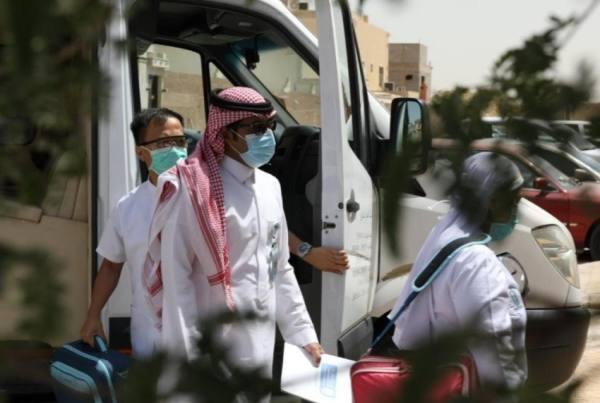 جمعية الزهايمر تطلق مبادرة لتطعيم المرضى بمنطقة الرياض