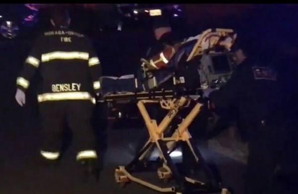 بالفيديو .. مقتل 4 أشخاص في إطلاق نار في مدينة أورانج الأمريكية