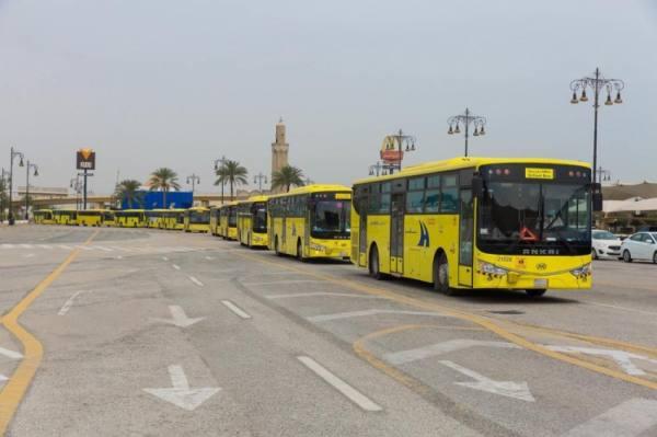 تطوير النقل التعليمي: نقلنا 48 ألف مواطن ومواطنة ضمن مبادرة عودة آمنة