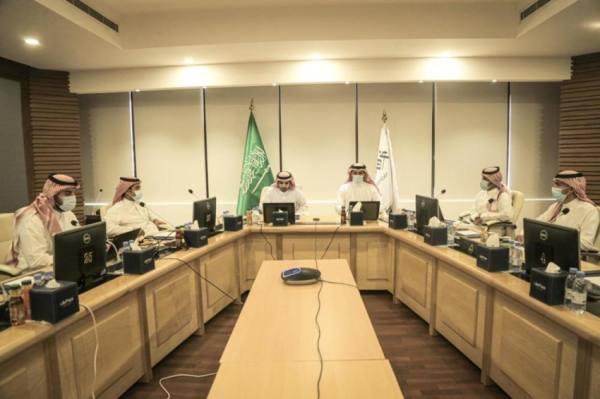 غـرفـة الرياض تُناقش توجهات التوطين والتدريب في القطاع السياحي