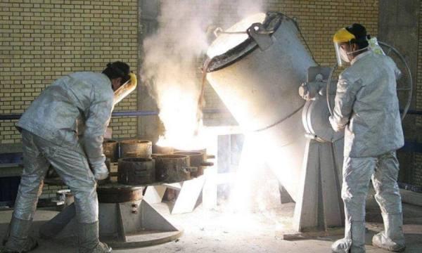 الوكالة الذرية: انتهاك جديد في منشأة نطنز الإيرانية