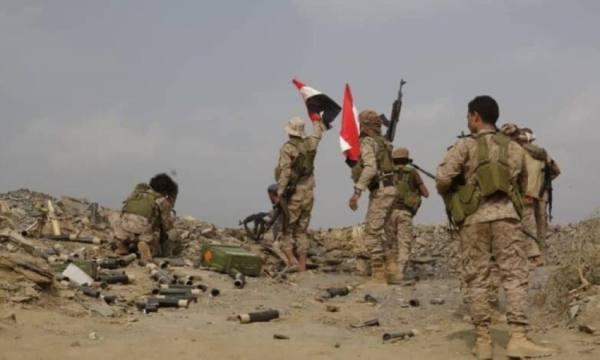 الجيش اليمني يقتل قائد كتيبة لميليشيا الحوثي غرب مأرب