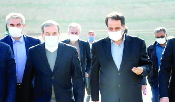 عراقجي: لاعودة للاتفاق النووي قبل رفع العقوبات الأمريكية