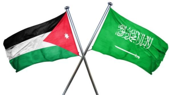 المملكة: نساند قرارات ملك الأردن وولي عهده لحفظ الأمن والاستقرار