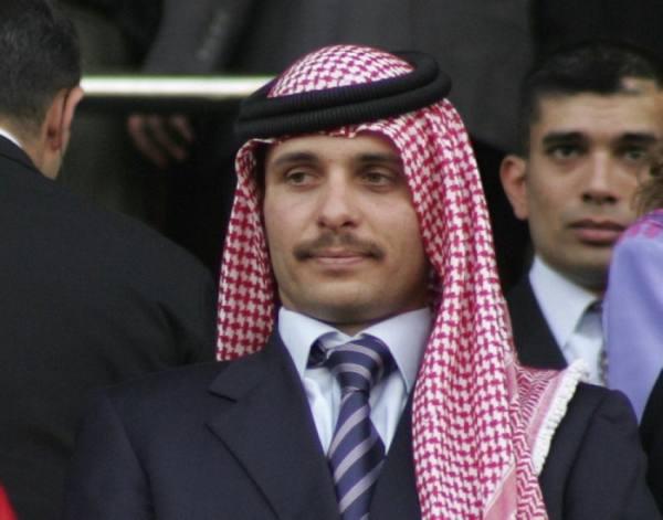 تصدر أنباء اعتقالات الأردن..من هو الأمير حمزة بن الحسين؟