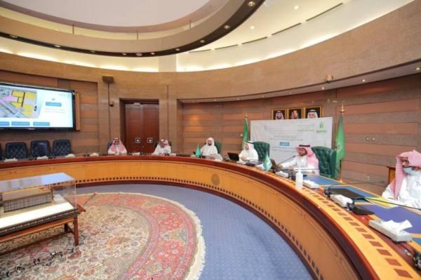 جامعة الملك عبدالعزيز : تدشين وقف لغة القرآن الكريم
