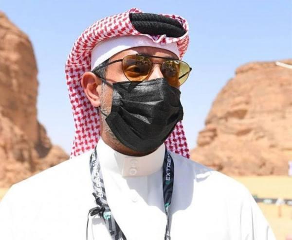 الشيخ سلمان آل خليفة :