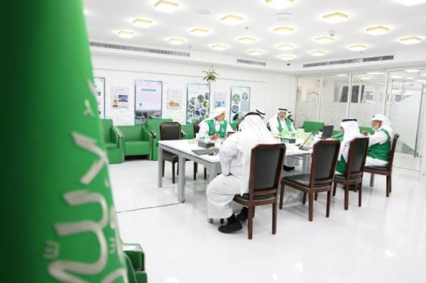 20 ألف سلة رمضانية للأسر في أحياء مكة
