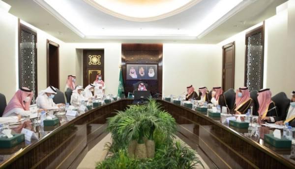 نائب أمير مكة يرأس اجتماع اللجنة التنفيذية للإسكان التنموي بالمنطقة